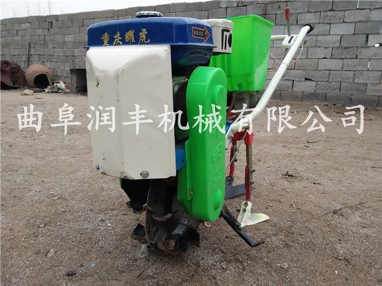 润丰机械玉米播种机