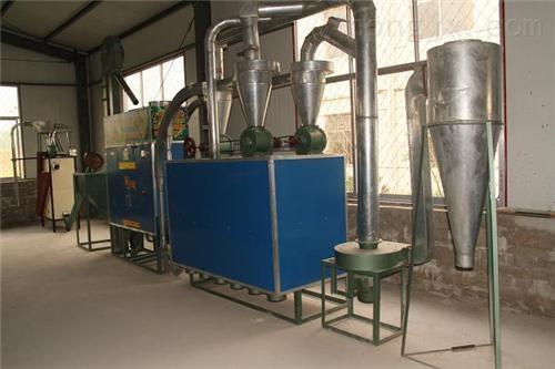 单机玉米深加工设备 WLH系列混合机