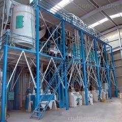 苏力牌:马铃薯淀粉加工设备,马铃薯淀粉干燥机,干燥均匀,产品质量好