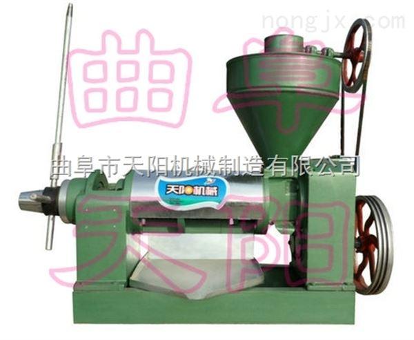天阳粮油机械,螺旋榨油机