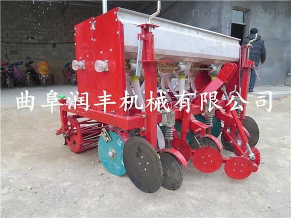 第九代玉米播种机