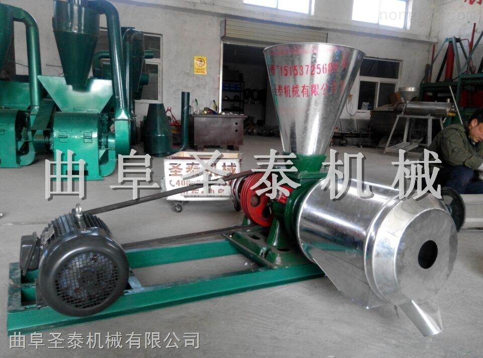 圆锥形磨面机 小型磨粉机厂家