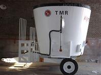8立方TMR饲料搅拌机(车)