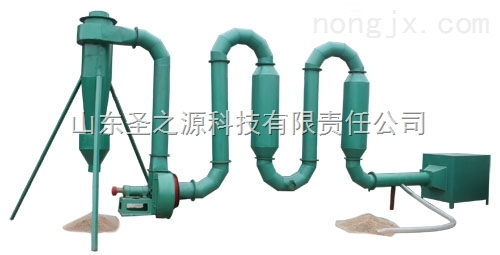 烘干机设备木屑烘干机锯末烘干机木粉烘干机