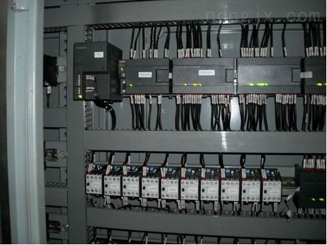 变频控制柜-恒压供水控制柜