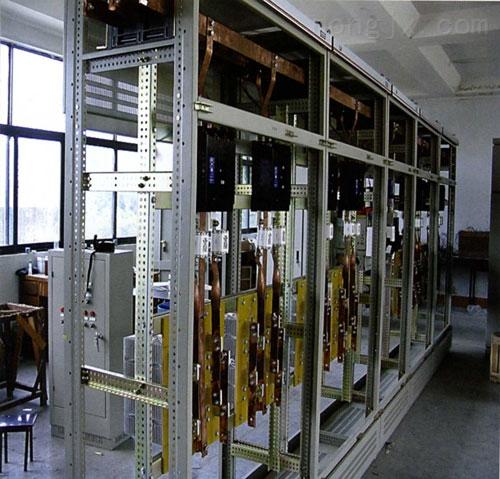 诺和环保PLC控制柜自动化控制