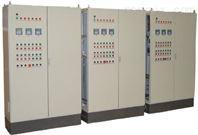 供应双梁起重机PLC变频控制柜(守信誉保质量)