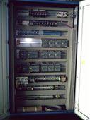 供应施耐德/Schneider1.5-4kw双电源控制柜