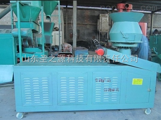 农业设备玉米芯压块机生物质压块机