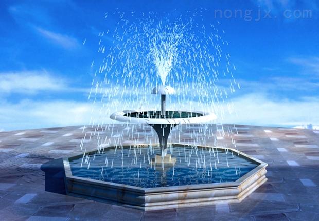 供应喷泉设备水晶球喷泉设备