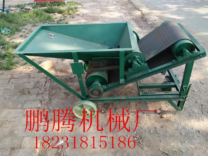 河北鹏腾厂家供应粮食谷物清选机,扬场机,谷物去杂机