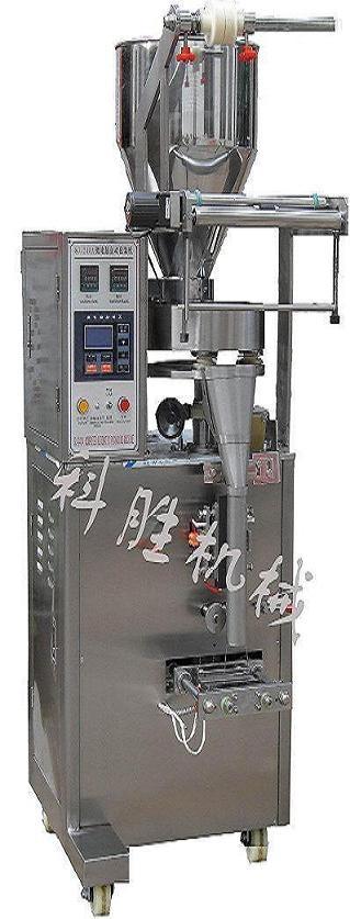 衡水科胜180颗粒自动包装机丨蚊子药/退烧颗粒包装机