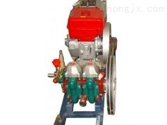 高壓泵柴油打藥機高山輸水泵抽水泵吸水泵園林機械割灌機