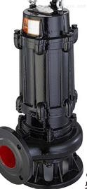 HL型立式单级导叶式混流泵