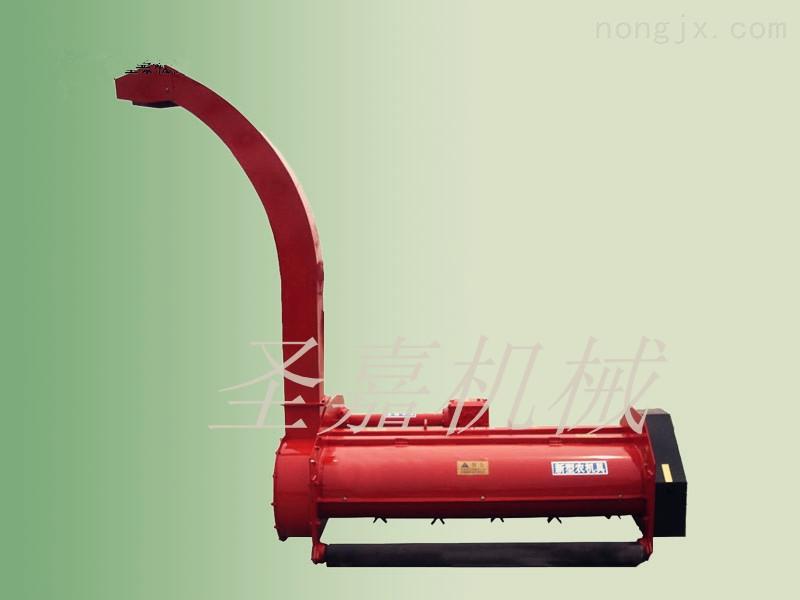 咸阳玉米秸秆粉碎收获机多少钱 行走式秸秆回收机图片