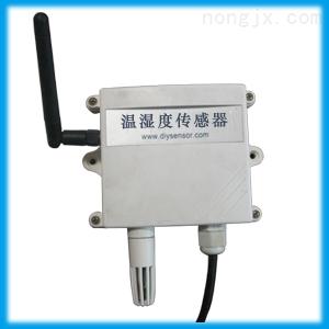 无线远传温湿度传感器