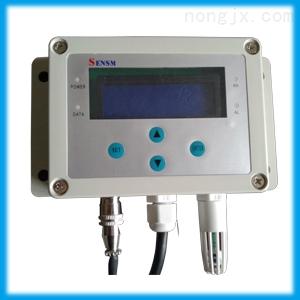 继电器型温湿度变送器