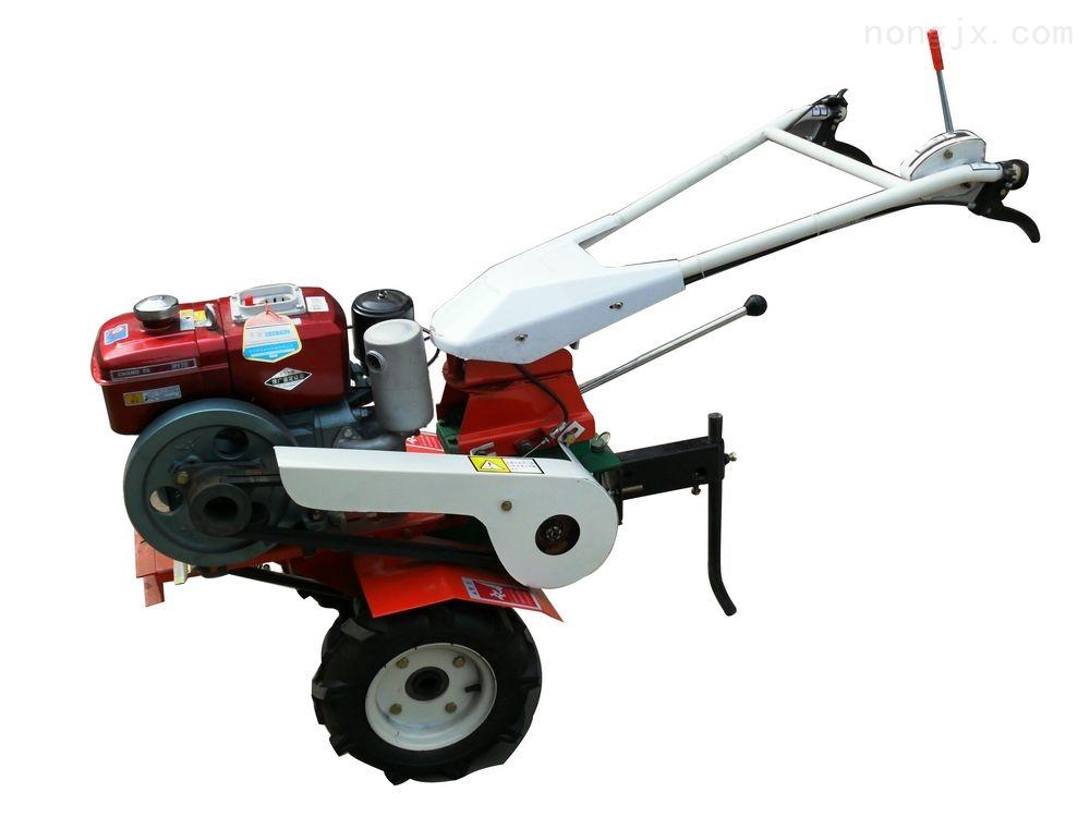 山東新型多功能微耕機
