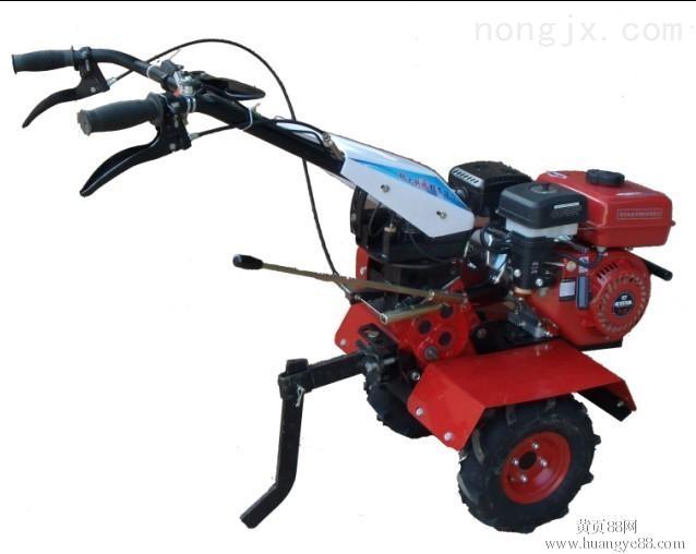 多功能小型微耕機