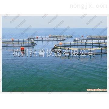 托普农业物联网之托普水产养殖监控系统