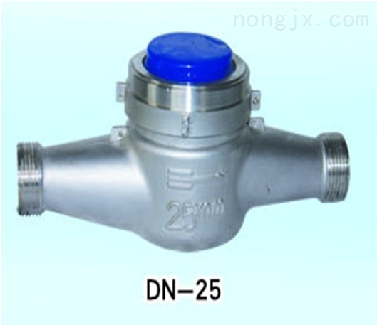 ZGS-6KY型矿用双功能高压水表  高压水表厂家