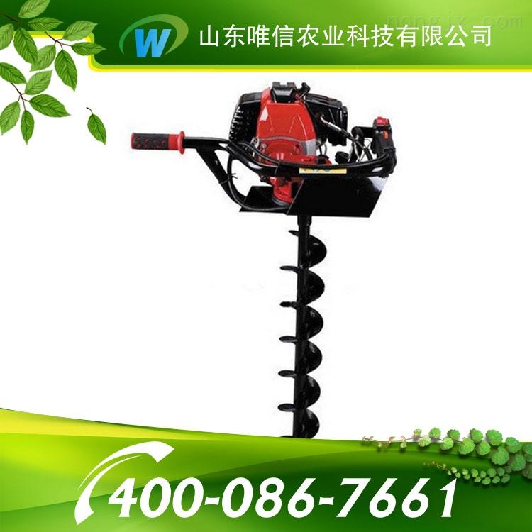 农业挖坑机,农业挖坑机用途