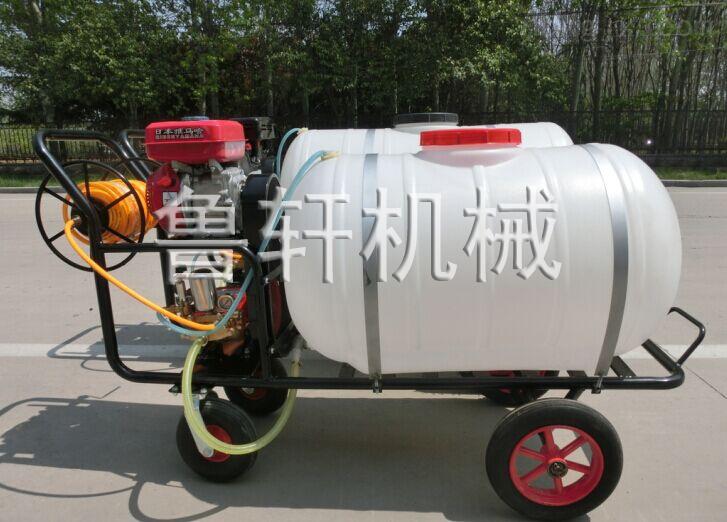 给果树打药喷雾机杀虫机多少钱  高压射程果树打药机
