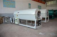 山东日照炒茶机6CCP-80C、100C、120C型用途和特点