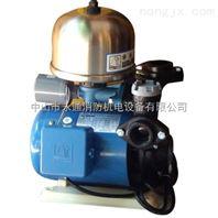 华乐士水泵 1寸370W自动公寓低压供水加压泵