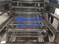 C216A C2082双节距不锈钢链条生产厂家