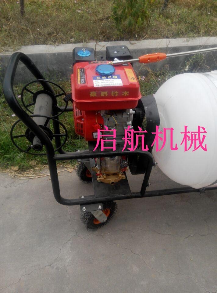 QH PWQ-供应养殖业消毒喷雾器 农用打药器 园林打药车