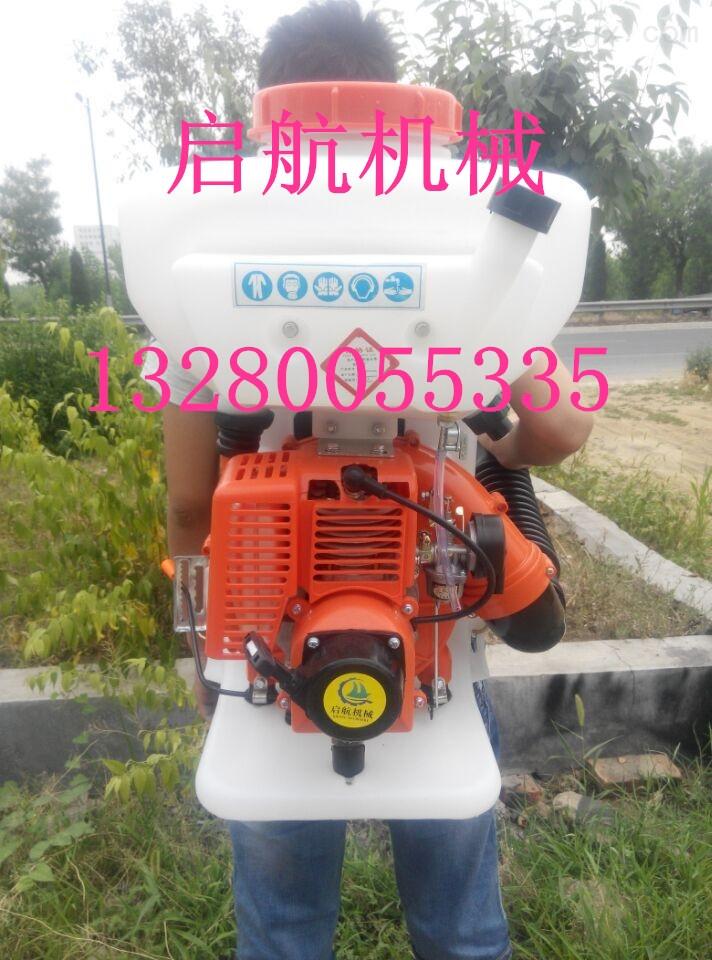QH PWQ-养殖业消毒农用喷雾器 汽油机打药器 园林打药车厂家