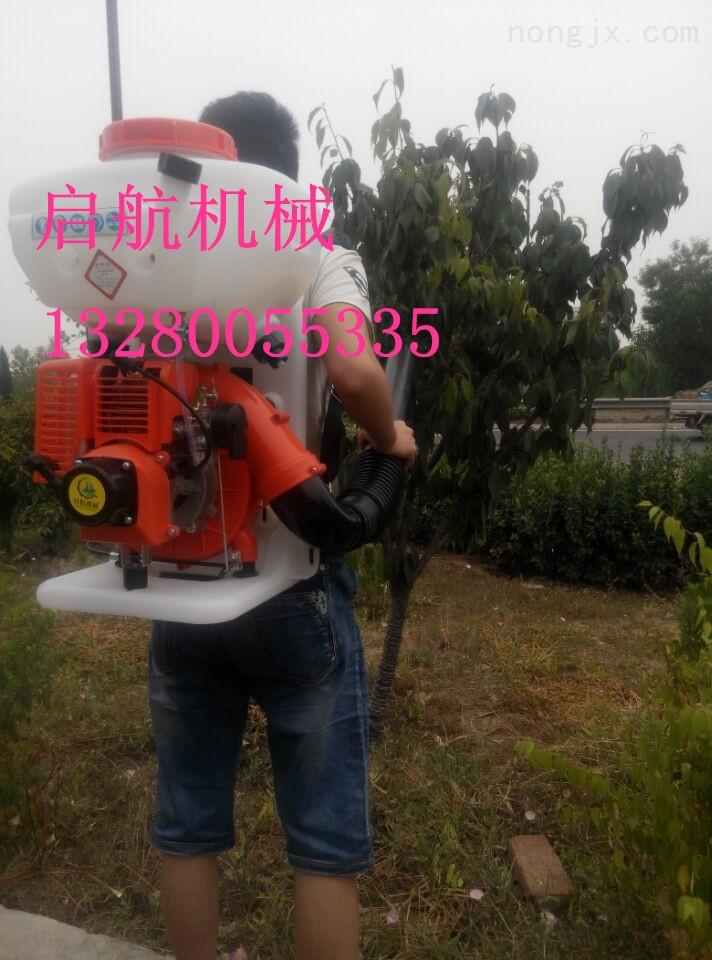 QH PWQ-厂家供应牧业消毒小型喷雾器 汽油机打药器 园林打药车