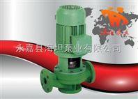 管道泵FPG型增强聚丙烯管道泵