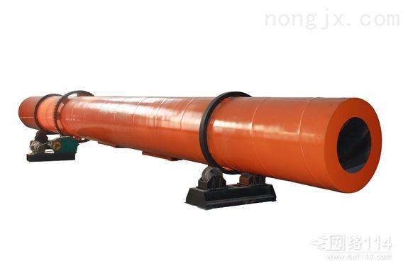 新泰金鼎机械专业生产【转筒冷却机】滚筒冷却机