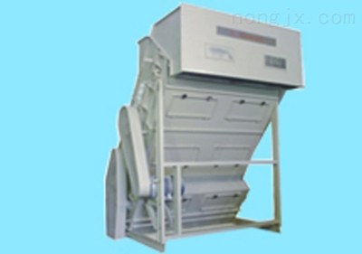 MQZ-80/160型冲击式籽棉清理机