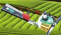 4合一多功能高枝锯 收割机 割草机 绿篱机 采茶机