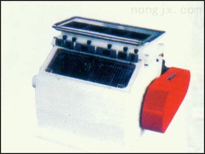 面粉机单机设备容积式配麦器