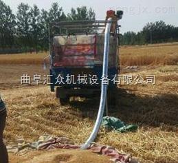 6米长软管式吸粮机,车载装车吸料机