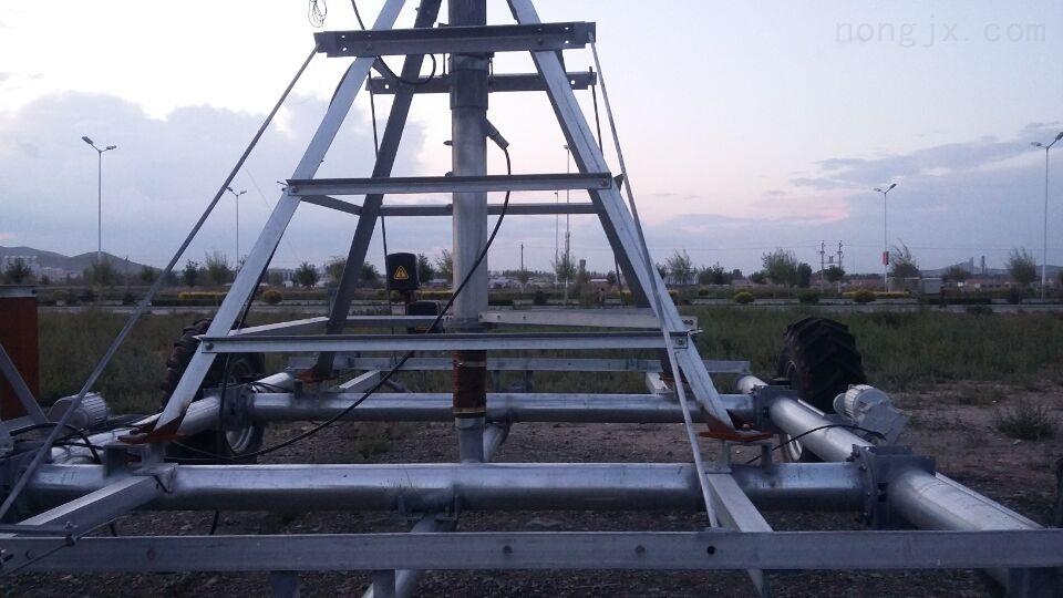 DYP系列指针喷灌机农田灌溉大型设备
