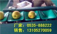 陕西省宝鸡市挑选多级别猕猴桃大小的机器