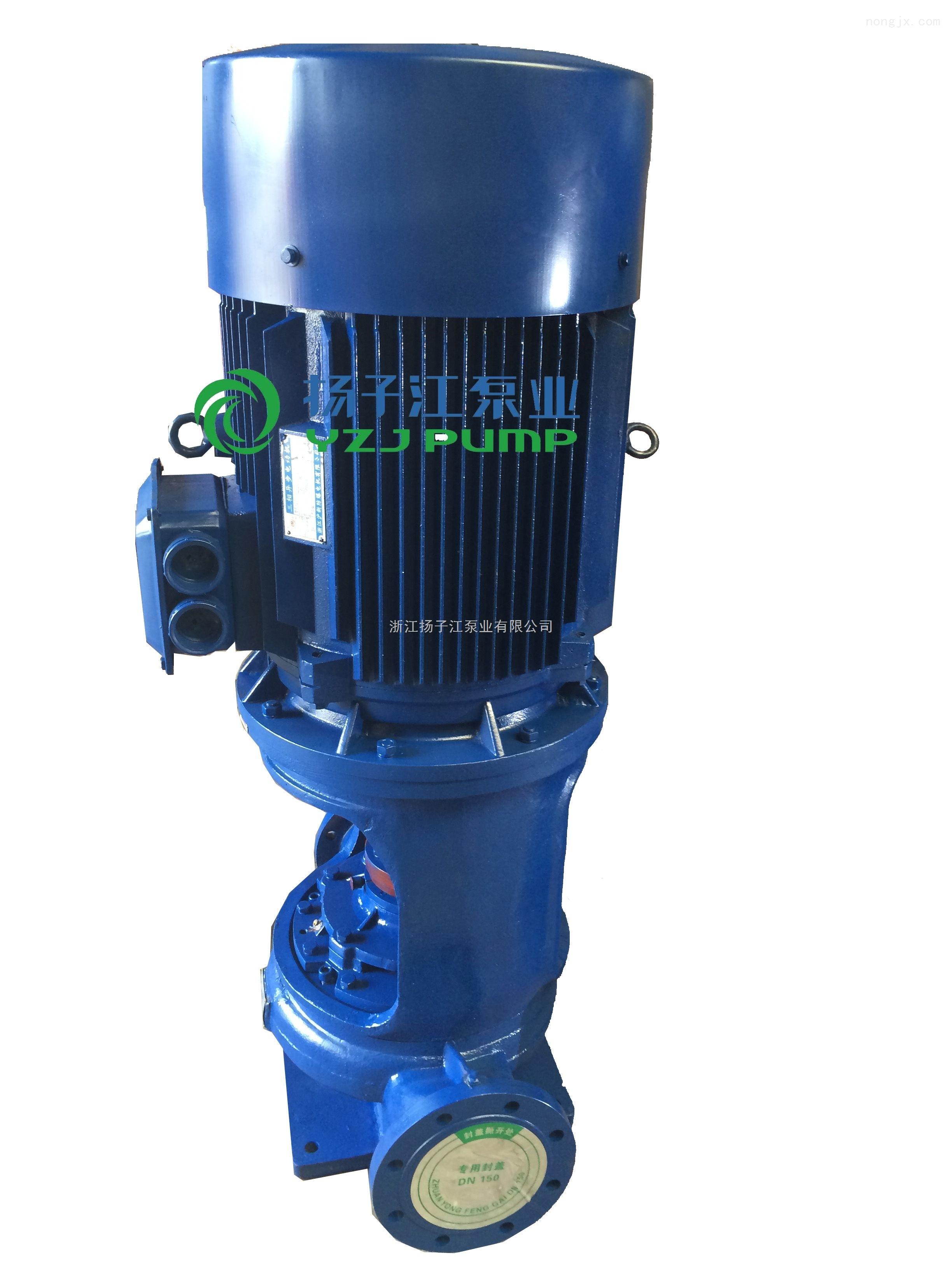 离心泵:ISGB型便拆立式管道离心泵|便拆式管道离心泵