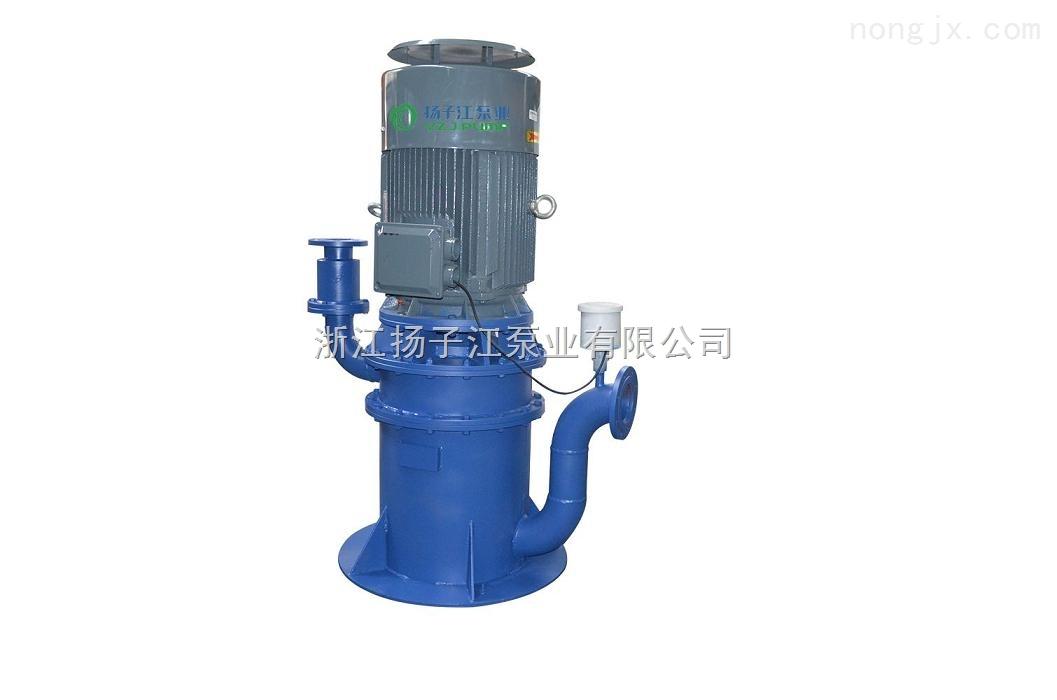 自吸泵:WFB型防爆不锈钢无密封自控自吸泵