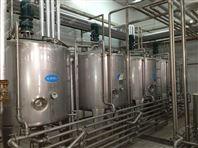 二手DHN400淨乳機乳品分離機