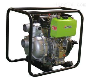单缸柴油机水泵