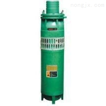 QJ60-1QJ潜水泵型号及参数