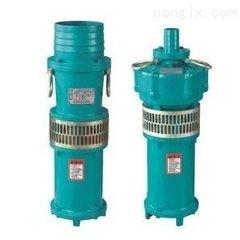 亨龙HL不锈钢排污水泵潜水泵MS0A050C进口计量泵