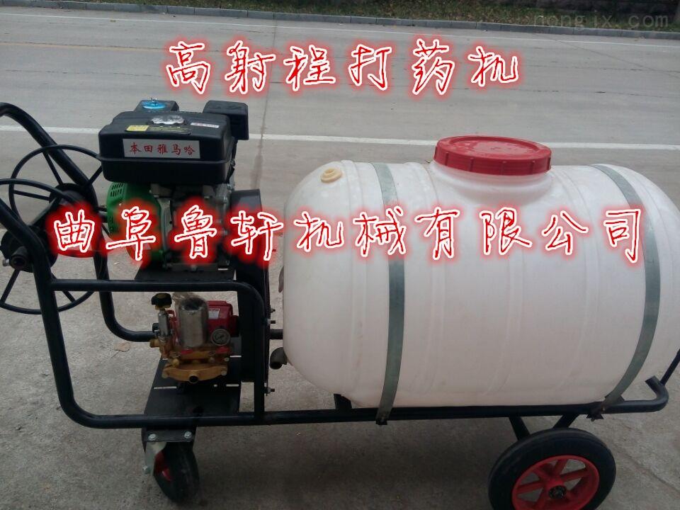 優質麥田噴藥機批發  農用打農藥機 果樹除蟲打藥機