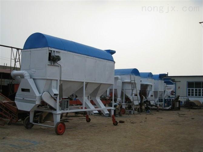 工厂出售水稻专用筛稻谷清理筛粮食清理筛筛选除杂率100%