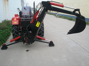 福田雷沃-雷沃重工FR60-7液压挖掘机